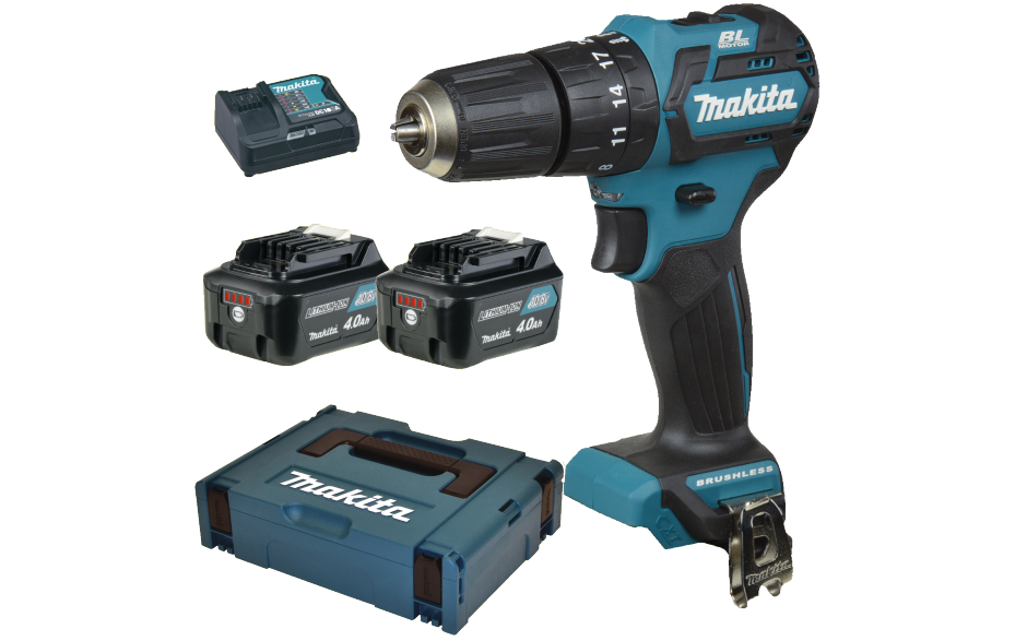avvitatore makita hp332dsmj