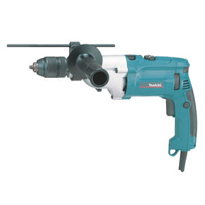 MAKITA HP2071FJ TRAPANO A PERCUSSIONE 13MM 1010W